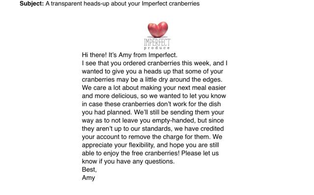 cranberryservice