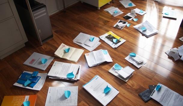 Image result for paperwork decluttering