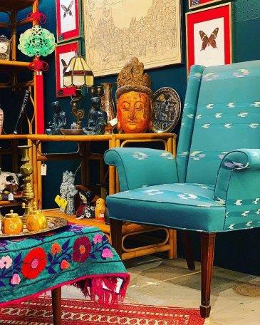 Image result for antique shop