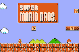 35 Years Ago: 'Super Mario Bros.' Becomes Gaming's Biggest Hit